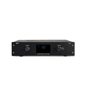 LAB 12 melto2 Fully adjustable Phono Preamplifier