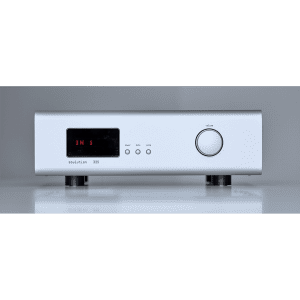 Soulution Audio 325 preamplifier