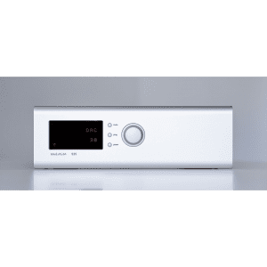 Soulution Audio 525 preamplifier