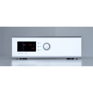 Soulution Audio 550 phono
