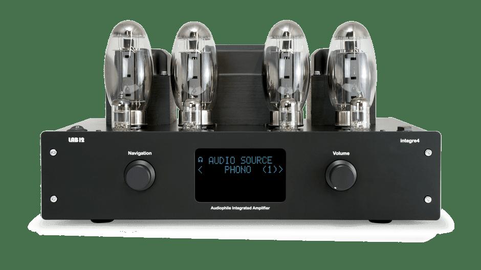 Audiophile Integrated Amplifier